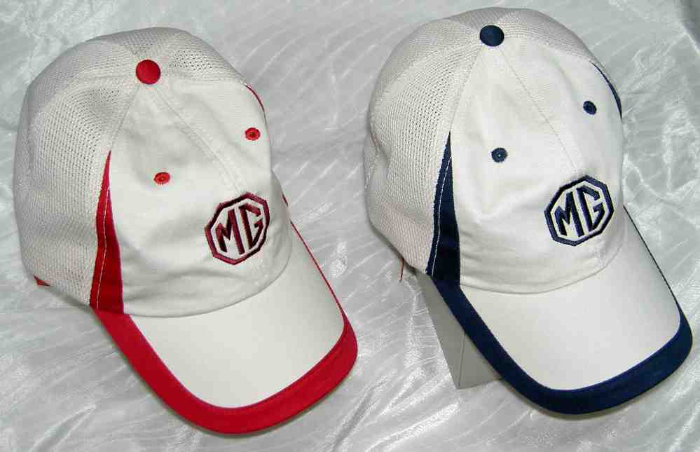 Vehicle Parts & Accessories Mg Rover Baseball Cap